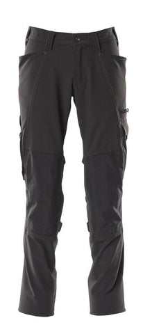 Mascot 4 way Stretch Trousers Mascot Stretch Review