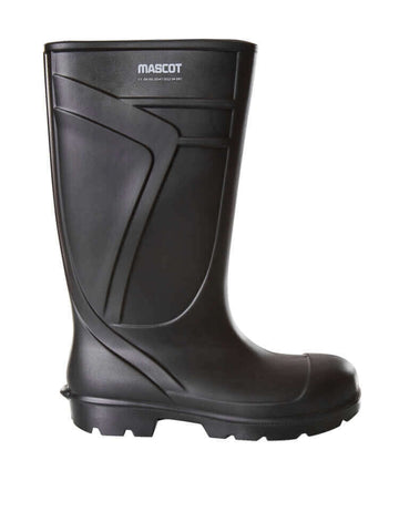 Mascot Safety Boots PU Rubber Mascot Footwear Review