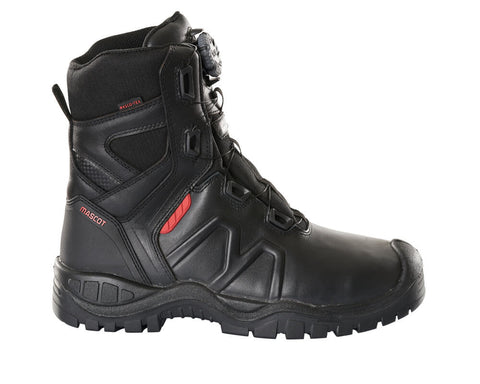 Mascot Safety Boot Mascot Footwear Review