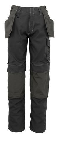 Mascot Springfield Work Trousers Mascot Work Trousers Review
