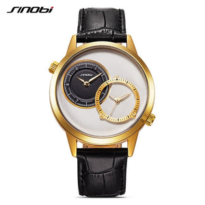 SINOBI New Fashion Men's Quartz Watch