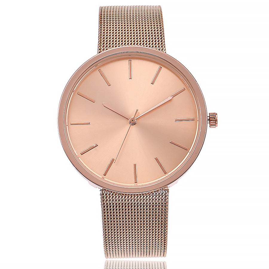 Doreen Box Quartz Rose Gold ColorWrist Watches