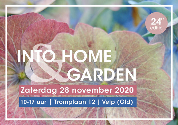 Into Home & Garden Fair