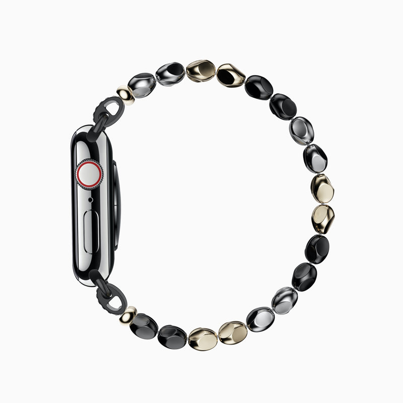Plastic Beads  Loop for Apple Watch