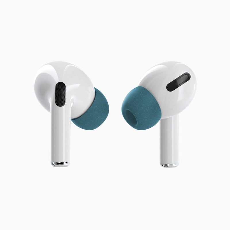 BassCanon Memory Foam Tips for AirPods Pro