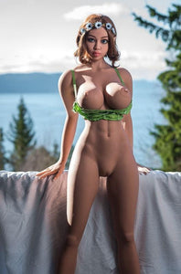 170cm 5ft7 H-cup Sex Doll Bria