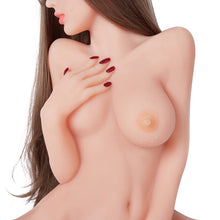 Load image into Gallery viewer, Sex Doll Torsos 95cm Head#95 Natural