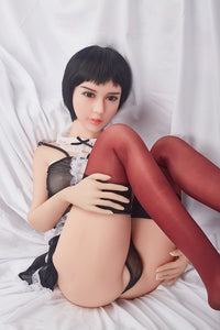 Heather: Japanese Sex Doll