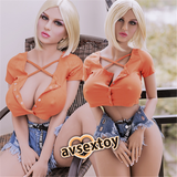 161CM Adult Love Doll Donna With The Great Chesty For Male Love
