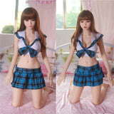 140CM Beauty Iris Meeting Men At Odd With Loneliness Doll