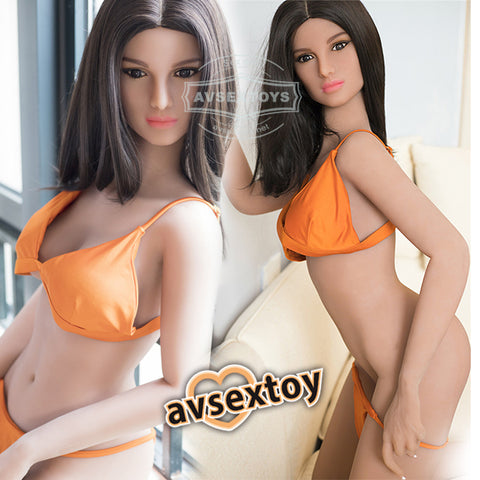 158CM Big Ass Silicone Sex Love Doll