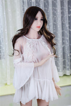 Load image into Gallery viewer, 158CM Chariming Business Attire Beauty Catherine Real Love For Men Silicone Doll