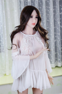 158CM Chariming Business Attire Beauty Catherine Real Love For Men Silicone Doll