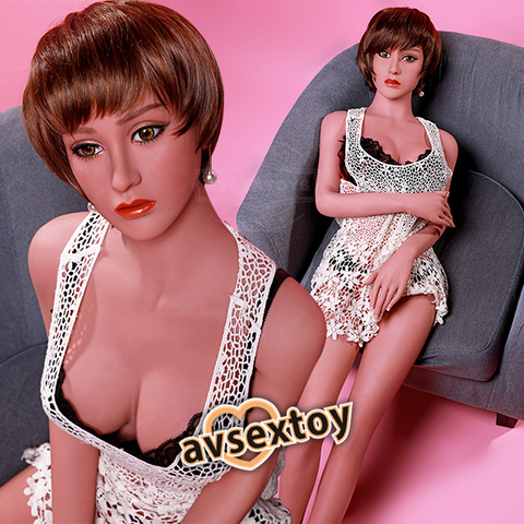 148CM Custom Sex Party Member Rma Realistic Silicone Doll
