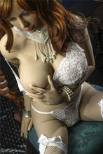 Load image into Gallery viewer, 165CM Daring Cool Queen Carina Showing Love For Men Lifelike Doll