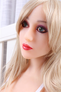 142CM Entice Nightclothes Allison Realistic Silicone Dolls