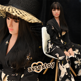 158CM Entice Witch Audra To Love Men Silicone Doll