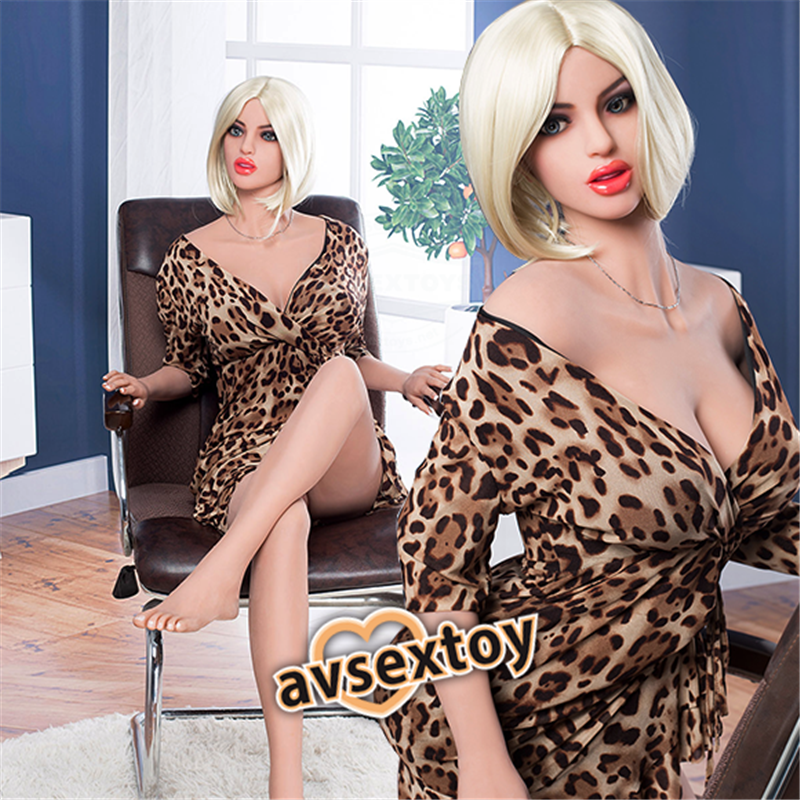 165CM Everbright Asian Actress Mavis Attractive Bosomy To Show Love For Male Silicone Doll