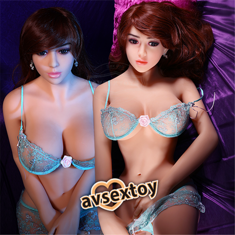 158CM Exceedingly Alluring Girl Christine Realistic Doll