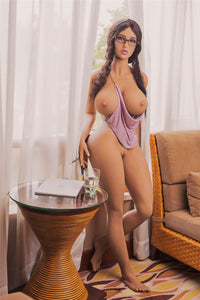 161CM Exceptionally Realistic Doll Doreen Daring Entice For Man