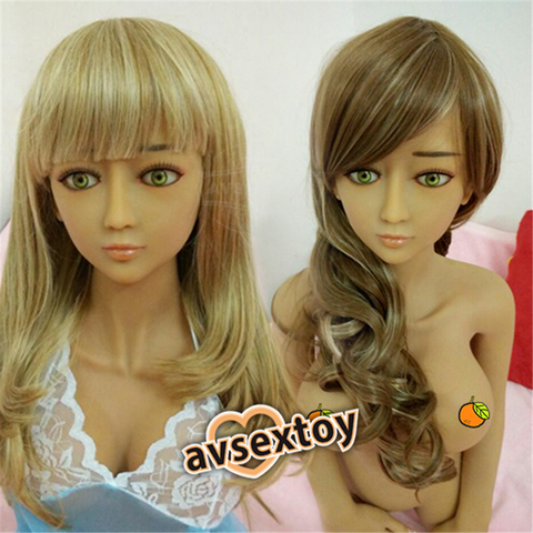 105CM Eyebright Beauty Christal Real Love For Man Silicone Doll