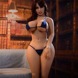 152CM Fascinating Body Gloria Real Love For Men Doll