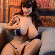 Load image into Gallery viewer, 152CM Fascinating Body Gloria Real Love For Men Doll