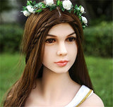 158CM Green Friengly Queen Caroline Real Love For Male Doll