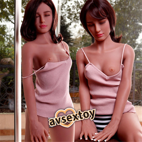 145CM Horny Girl Nana Real Love Doll