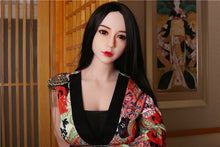Load image into Gallery viewer, 158CM Horrny Organ Girl Dorothy Showing Warmth Love For Men Doll