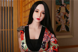 158CM Horrny Organ Girl Dorothy Showing Warmth Love For Men Doll