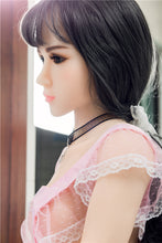 Load image into Gallery viewer, 145CM Innocent Girl Rachael Lifelike Silicone Doll