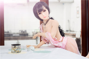 145CM Innocent Girl Rachael Lifelike Silicone Doll