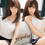 153CM Innocent Girl Tammer For Male Doll