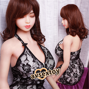 158CM Liberal Growing Boobs Health Girl Janice Realistic Silicone Doll