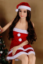 Load image into Gallery viewer, 145CM Merry Chirstmas Aileen Yearning of Love For Men Realistic Doll