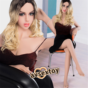 158CM Modern Stunning Model Regina Agreeable Love For Male Toy Silicone Doll