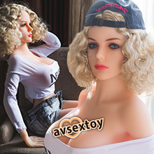 Load image into Gallery viewer, 158CM Ship Party Queen Jacqueline Realistic Silicone Doll