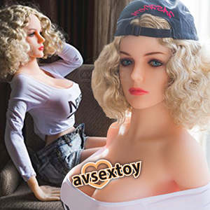 158CM Ship Party Queen Jacqueline Realistic Silicone Doll