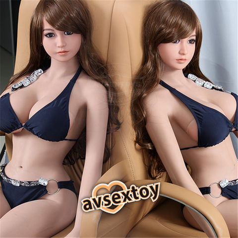 165CM Office Alluring Girl Daisy For Male Love Silicone Doll