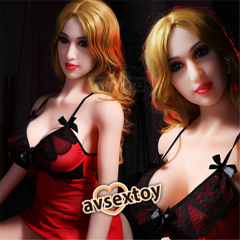 158CM Serving as Men Love Beauty Joyce Lifelike Silicone Doll