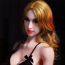 Load image into Gallery viewer, 158CM Serving as Men Love Beauty Joyce Lifelike Silicone Doll