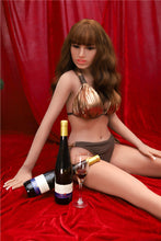 Load image into Gallery viewer, 158CM Sexual Women Velvet Driving Comfortable Sleeping For Men Realistic Doll