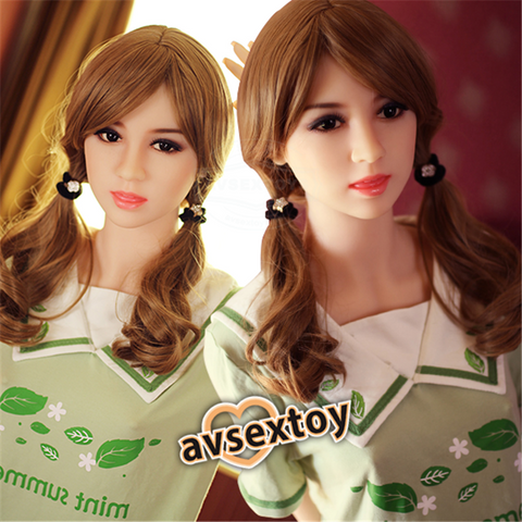 153CM Simple Beauty Celeste Waiting For Love Of Men Realistic Doll