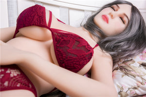 158CM Sleeping Party Member NO.1 Sex Woman Eileen Silicon Doll