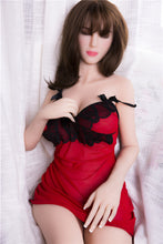 Load image into Gallery viewer, 158CM Sleeping Party Member NO.1 Sex Woman Eileen Silicon Doll