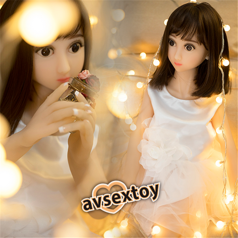 100CM Starry Comely Girl Constance For Male Love Toy