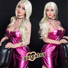 Load image into Gallery viewer, 165CMThirt Club NO.1 ParTy Princess Bertha Silicone Doll For Male Toy