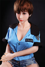 Load image into Gallery viewer, 153CM Uniform Entice Hot Girl Thelma