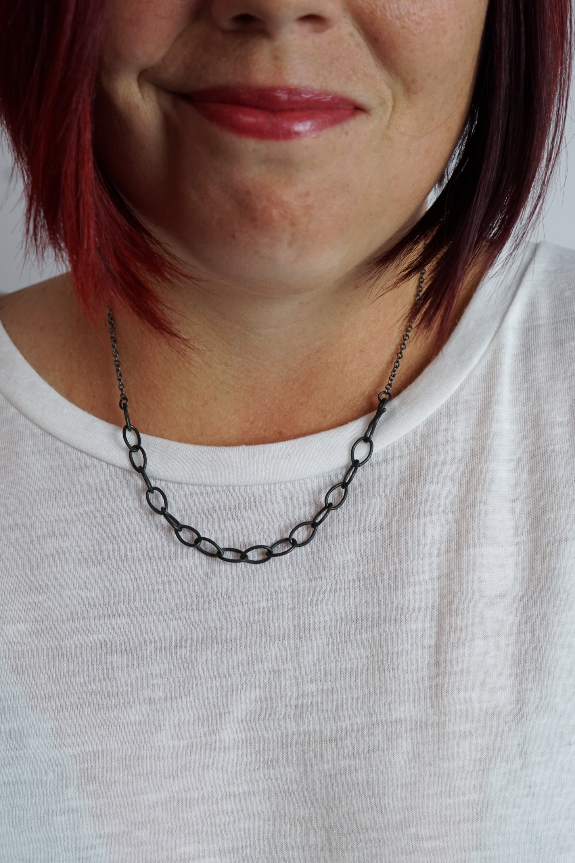Midi Seed Necklace